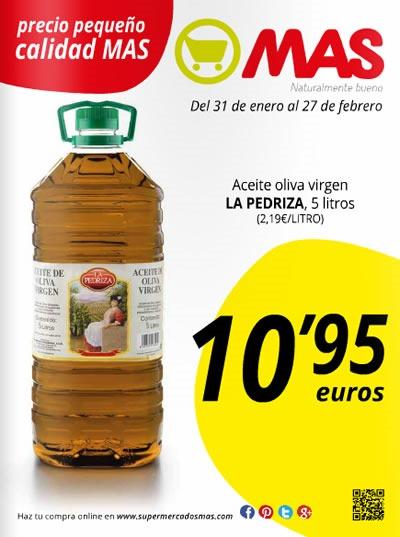 catalogo supermercado mas febrero 2014