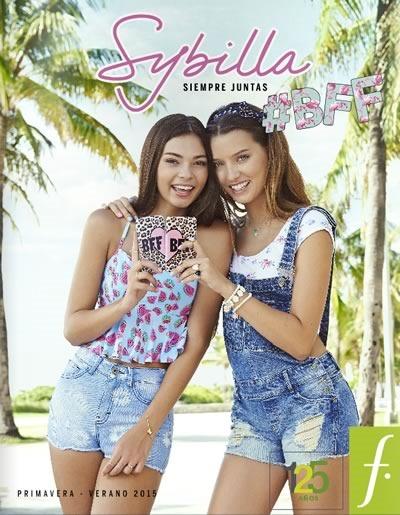 catalogo sybilla primavera verano 2014-2015
