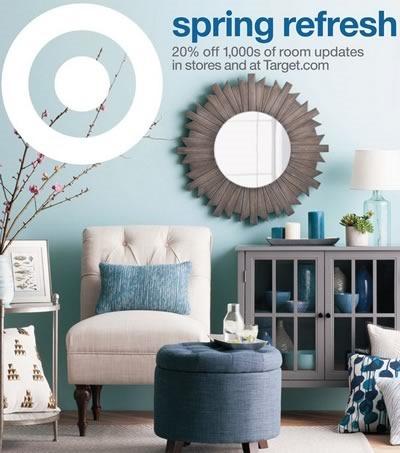 catalogo target 12 a 18 abril 2015 en usa