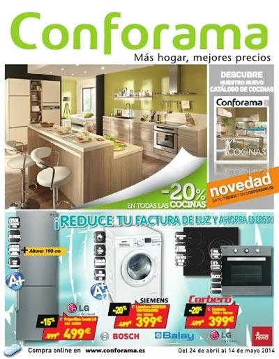 Cat logo conforama ofertas en muebles y electrodom sticos for Conforama electro