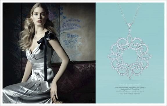 catalogo tiffany 2014 colecciones de joyas