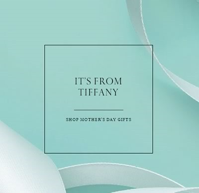 catalogo tiffany and co regalos dia de la madre 2014