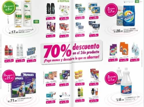 catalogo tottus comestibles noviembre 2013 1