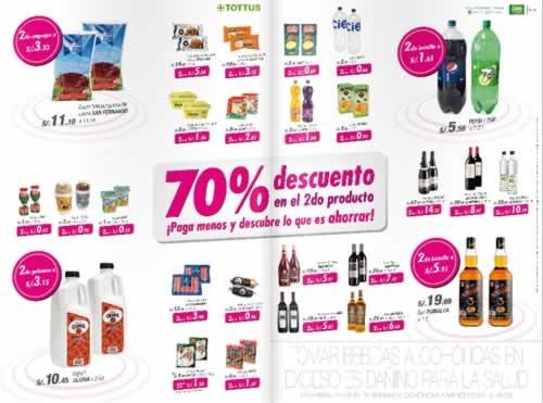 catalogo tottus comestibles noviembre 2013 2