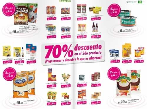 catalogo tottus comestibles noviembre 2013 3