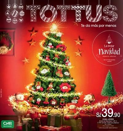 catalogo tottus especial navidad 2015