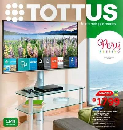 catalogo tottus fiestas patrias julio 2015