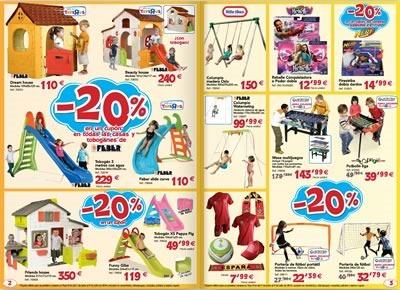 catalogo toys r us mayo 2014 espana - 02