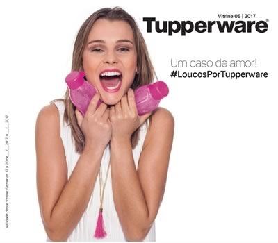 catalogo tupperware brasil vitrine 05 de 2017