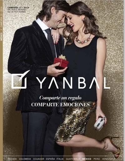 catalogo unique yanbal c13 diciembre 2014