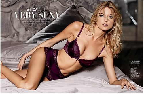 catalogo victoria secret fall fashion 2014 vol 3 - 01
