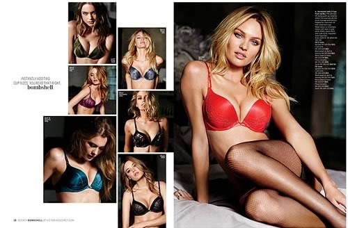 catalogo victoria secret fall fashion 2014 vol 3 - 02