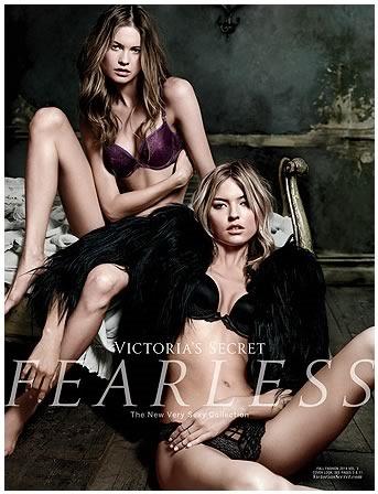 catalogo victoria secret fall fashion 2014 vol 3 - portada