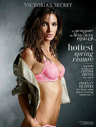catalogo victoria secret spring fashion 2014