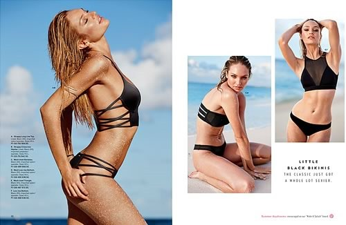 catalogo victoria secret swim suit 2014 vol 4 - 01