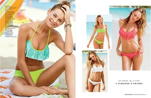 catalogo victoria secret swim suit 2014 vol 4 - 02