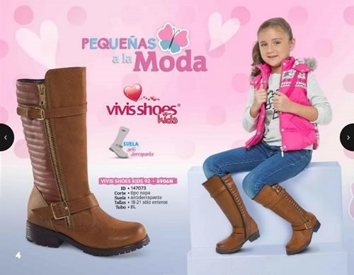 4ea3e206e catalogo virtual price shoes calzado infantil 2015 16 - 01