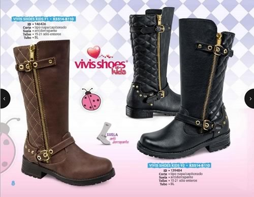 catalogo virtual price shoes calzado infantil 2015 16 - 02