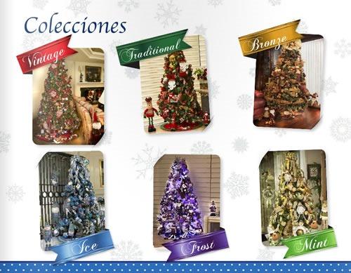 catalogo walmart especial decoracion navidad 2013 mexico 9