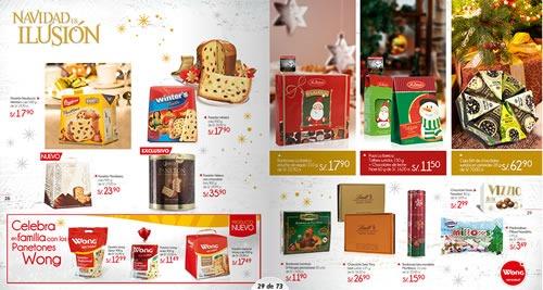 catalogo wong diciembre 2013 1