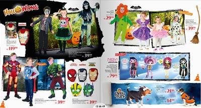 catalogo wong ofertas halloween octubre 2013 peru 2