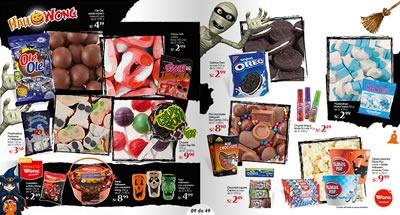 catalogo wong ofertas halloween octubre 2013 peru 3