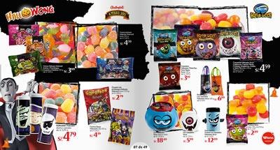 catalogo wong ofertas halloween octubre 2013 peru 4