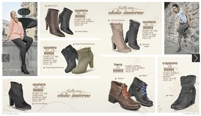 catalogo zapatos azaleia tendencias moda otono invierno 2014 - 02