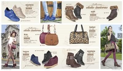 catalogo zapatos azaleia tendencias moda otono invierno 2014 - 03