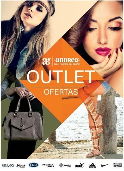 catalogos andrea enero 2015 ofertas outlet