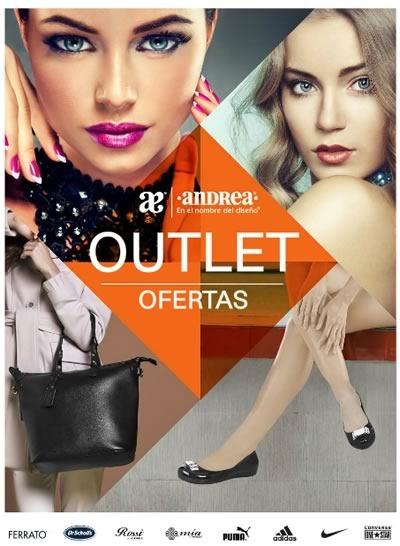 catalogos andrea febrero 2015 ofertas outlet