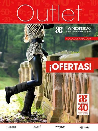 catalogos andrea outlet digital noviembre 2013 estados unidos 1