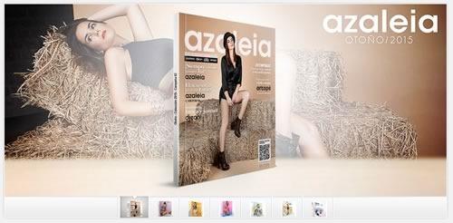 catalogos azaleia otono 2015 online