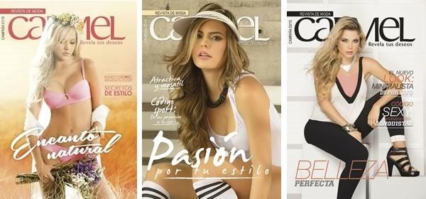 catalogos carmel 2015 todas las campanas colombia