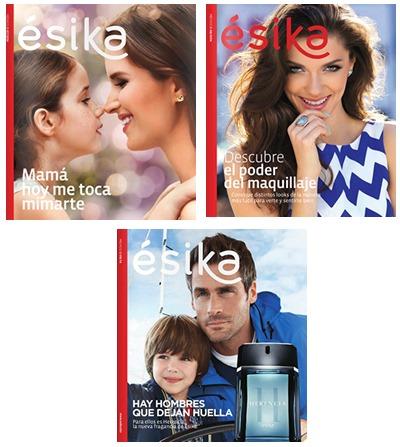 catalogos esika campana 7 8 9 de 2014