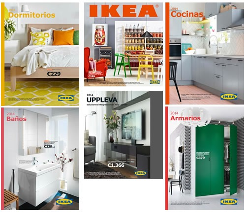 Ikea 2014 todos los cat logos de muebles de cocina - Ikea bologna catalogo on line ...