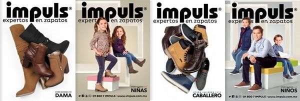 catalogos impuls oi 2016