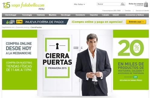 cierra puertas saga falabella 12 septiembre 2014