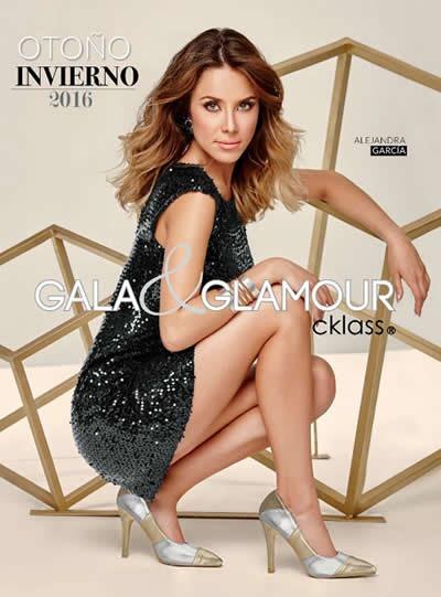 cklass gala glamour otono invierno 2016