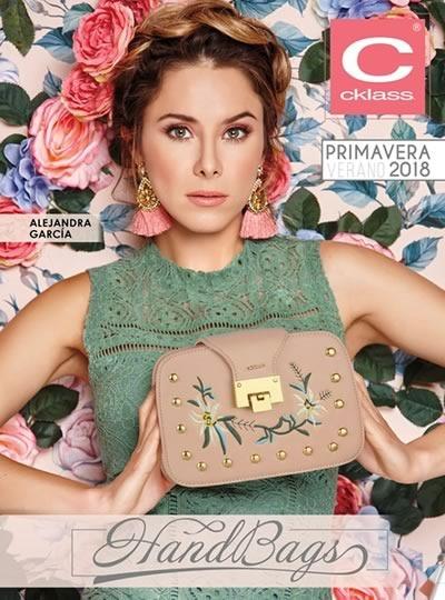 cklass handbags  primavera verano 2018