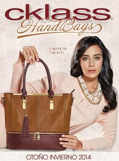 cklass handbags otono invierno 2014 mexico