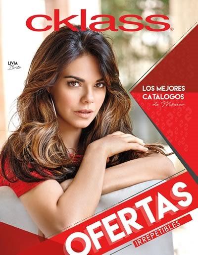 Catálogo Cklass OFERTAS Irrepetibles Febrero 2018