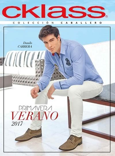 cklass pv 2017 caballero