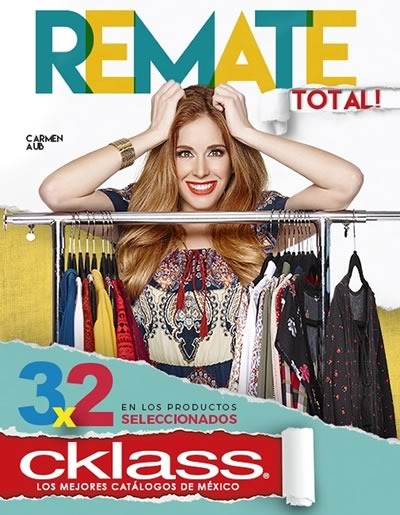 cklass remate total 3x2 marzo 2018