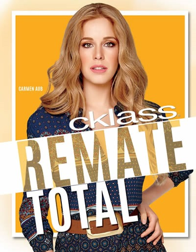 cklass remate total pv2017
