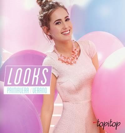 colecciones moda primavera verano 2014 topitop