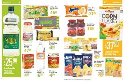 comercial mexicana ofertas 7 a 15 enero 2015 mexico 01
