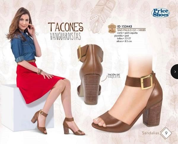 como saber precio producto price shoes 02