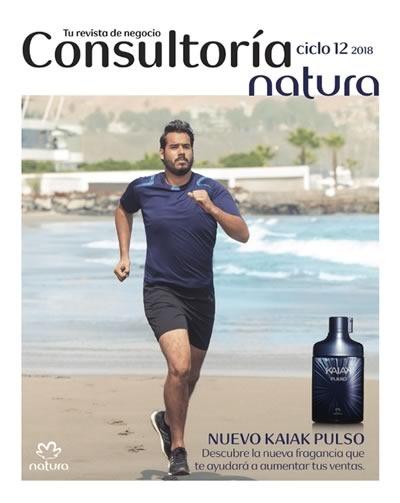 consultoria natura ciclo 12 2018 peru