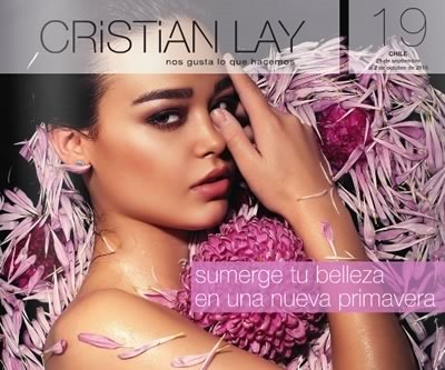 cristian lay chile catalogo campana 19 de 2015